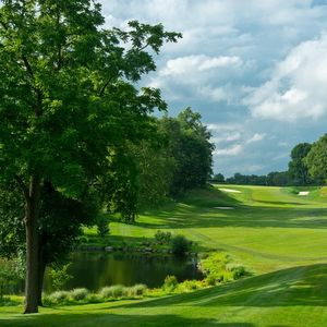 Whippoorwill Golf Course