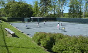 Whippoorwill Tennis